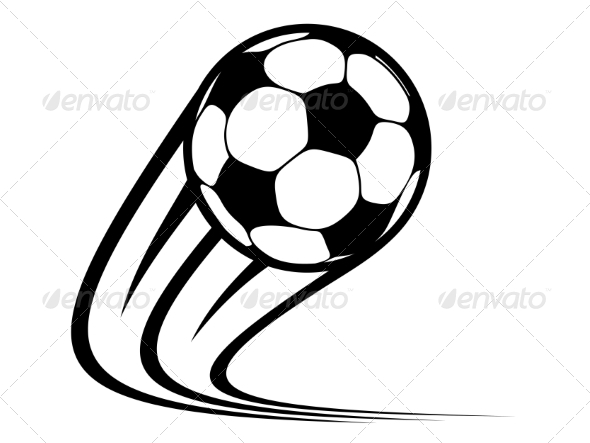GraphicRiver Soccer Ball 6919100
