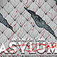 Asylum Movie Poster - GraphicRiver Item for Sale
