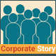 Corporate Story - VideoHive Item for Sale