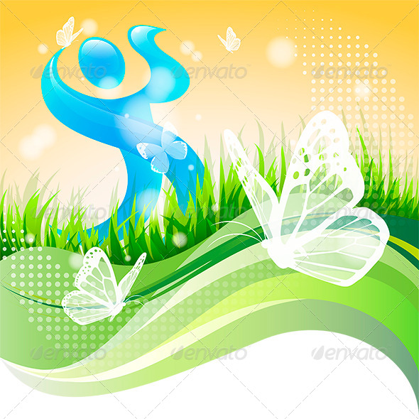 GraphicRiver Summer Time Joy 6922790