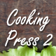 CookingPress - Recipe & Food WordPress theme
