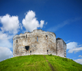 Clifford's Tower in York - PhotoDune Item for Sale