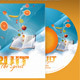 Fruit of the Spirit CD Artw-Graphicriver中文最全的素材分享平台