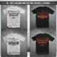 Techno Original T-Shirts - GraphicRiver Item for Sale