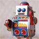 Robot Moving