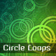 Circle Loops - GraphicRiver Item for Sale