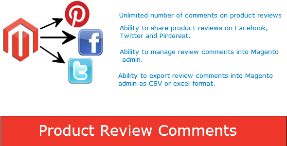 CodeCanyon Product Review Comments 6942683