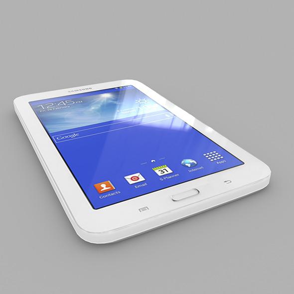 3DOcean Samsung Galaxy Tab 3 Lite 7.0 3G 6943147