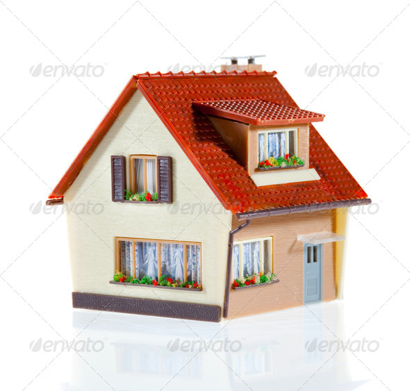 Stock Photo - PhotoDune house 727956