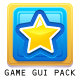 Mobile Game GUI Pack 05 - GraphicRiver Item for Sale
