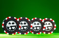 gambling chips - PhotoDune Item for Sale