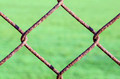 Rusty Chain Link Fence - PhotoDune Item for Sale