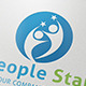 People Star - GraphicRiver Item for Sale