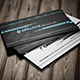 Creative iDEA Creative Business Card 02 - GraphicRiver Item for Sale