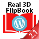 Real 3D FlipBook - Responsive WordPress Plugin - CodeCanyon Item for Sale