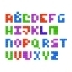 Plastic Constructor Alphabet - GraphicRiver Item for Sale