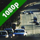 Street Traffic In City - VideoHive Item for Sale