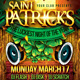 Saint-Patrick's Flyer - GraphicRiver Item for Sale