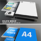 Realistic Branding Mock-up - GraphicRiver Item for Sale