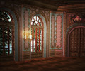 Castle Room - PhotoDune Item for Sale