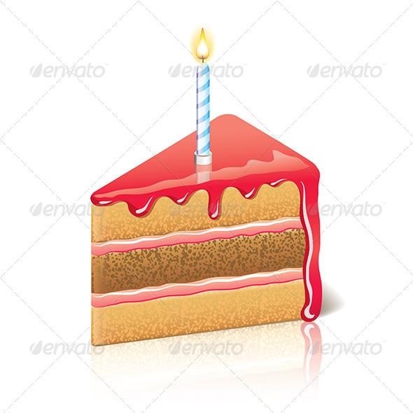 GraphicRiver Piece of Cake 6977701