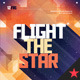 Flight Star Party Poster/Flyer - GraphicRiver Item for Sale