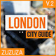 Modern City Guide - VideoHive Item for Sale