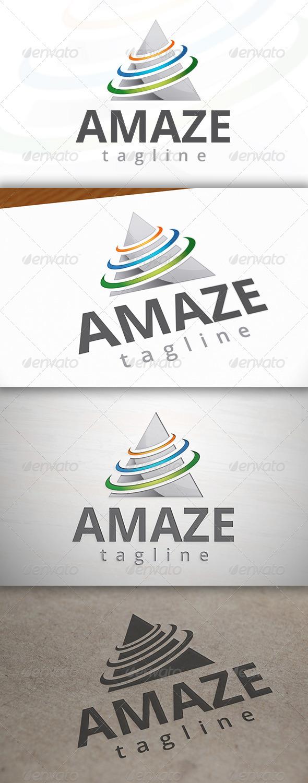 GraphicRiver Multimedia Logo 6979459