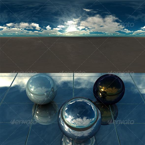 3DOcean Desert 97 6979643