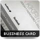 Design Business Card - GraphicRiver Item for Sale