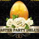 Easter Party Deluxe - GraphicRiver Item for Sale