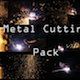 Metal Cutting Pack - VideoHive Item for Sale