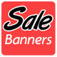 Sales Banners - GraphicRiver Item for Sale