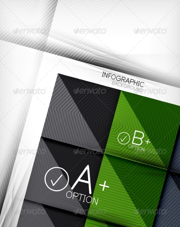 GraphicRiver Abstract Background 6999292