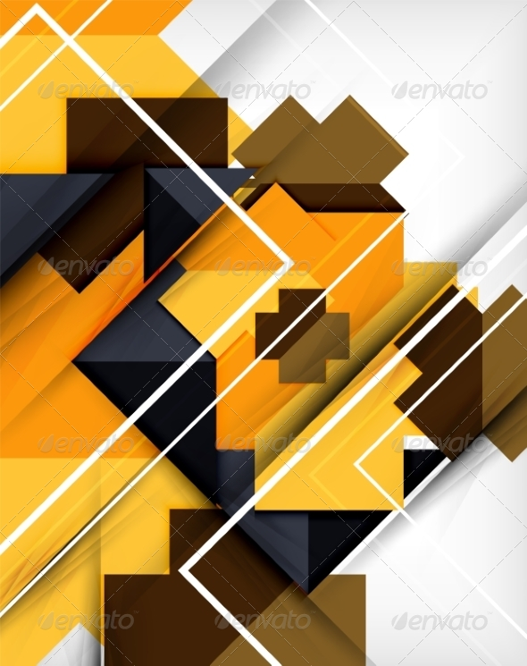 GraphicRiver Abstract Background 7000280