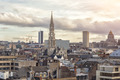 Cityscape of Brussels, Belgium - PhotoDune Item for Sale