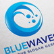Blue Waves - GraphicRiver Item for Sale