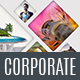 Corporate Facebook Timeline Cover - GraphicRiver Item for Sale