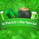 St Patrick's Day Special Promo - VideoHive Item for Sale