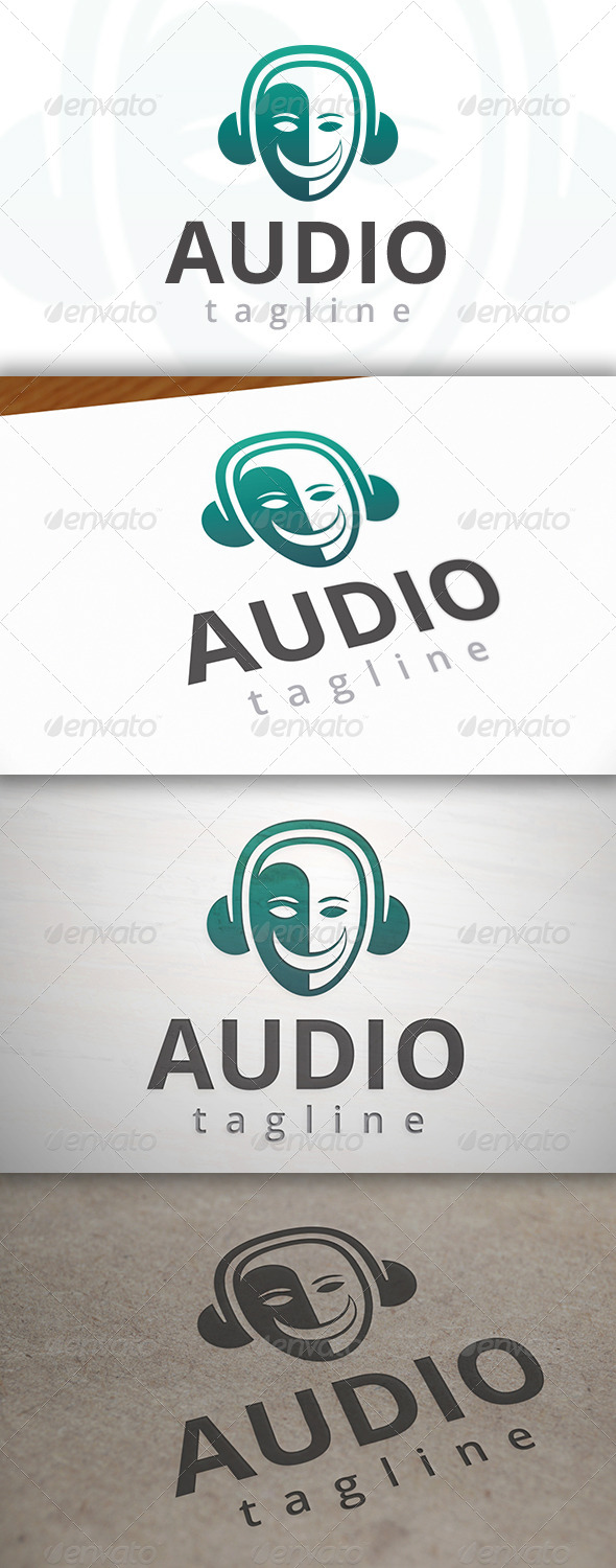 GraphicRiver Sound Logo 7003602