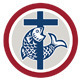 Ecumenica Church Good Fisherman Logo - GraphicRiver Item for Sale