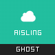 Aisling - Responsive Ghost Theme - ThemeForest Item for Sale