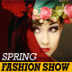 Spring Fashion Show - VideoHive Item for Sale