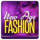 New Age Fashion Banners - GraphicRiver Item for Sale