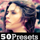50 Premium Lightroom Presets / Vol 1 - GraphicRiver Item for Sale
