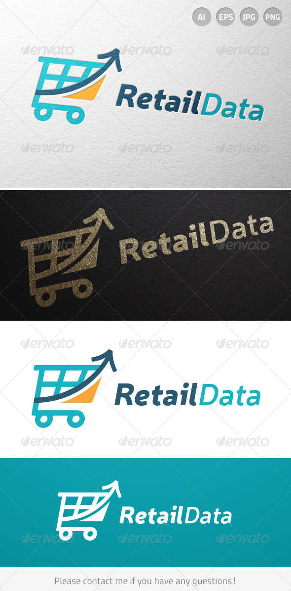 GraphicRiver Retail Sales Shopping Data 7012029