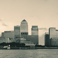 London Canary Wharf - PhotoDune Item for Sale