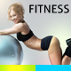 Modern Fitness Flyer - GraphicRiver Item for Sale