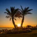 Sunrise on the Red sea, Marsa Alam, Egypt - PhotoDune Item for Sale