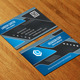 Corporate Business Card THN024 - GraphicRiver Item for Sale